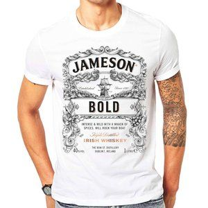 JJS JOHN JAMESON BOLD Limited Jameson Irish Whisk